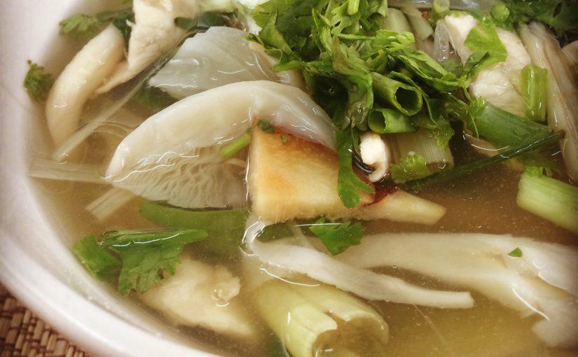 🇹🇭鎌倉野菜を使った北タイ・ベジ料理教室のお知らせ🇹🇭